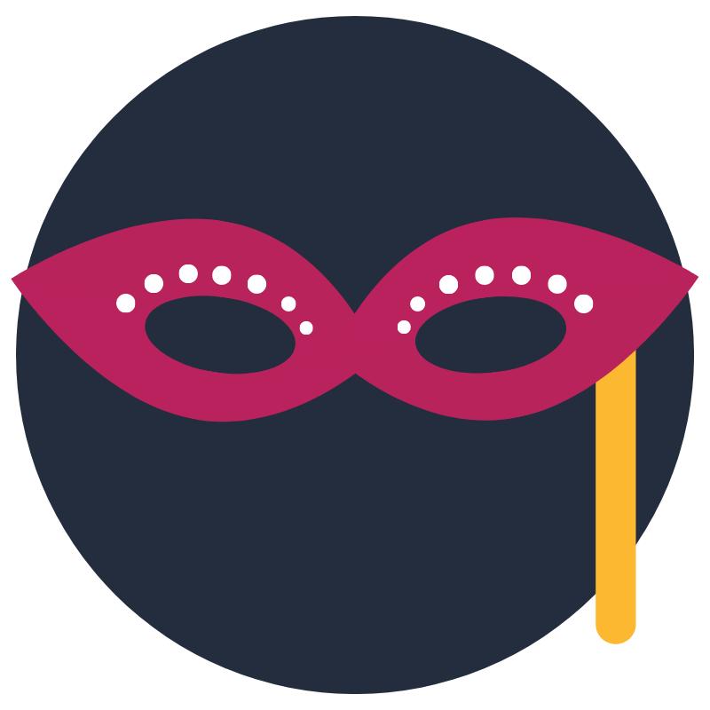 Icon: anonymous
