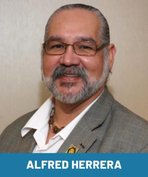 Alfred Herrera
