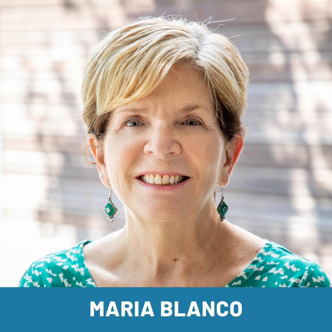Maria Blanco