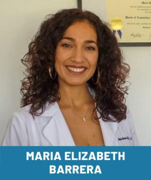 Maria Elizabeth Barrera