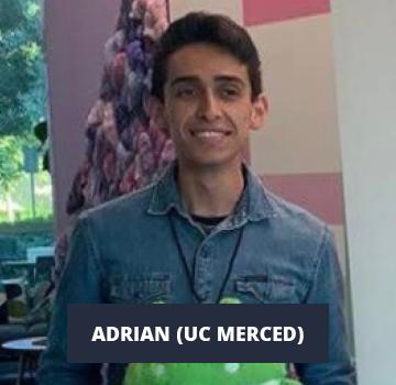 Adrian (UC Merced)