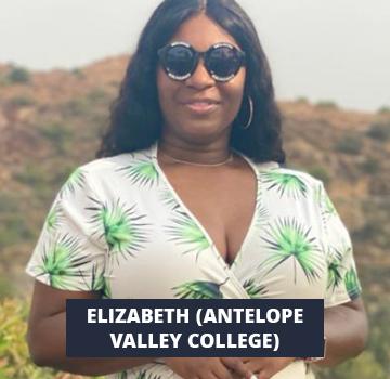 Elizabeth (Antelope Valley College)