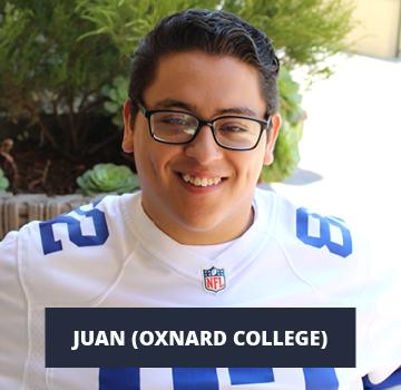 Juan (Oxnard College)