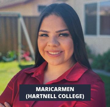 Maricarmen (Hartnell College)