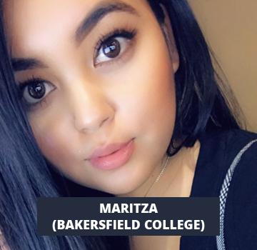 Maritza (Bakersfield College)