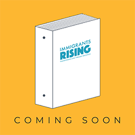 2021 Educational Resource Binder will be available starting September 9.