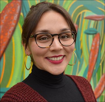 Denia Pérez