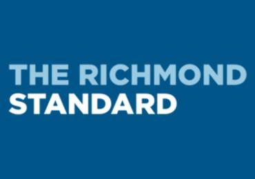 The Richmond Standard Logo