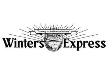 Winters Express logo