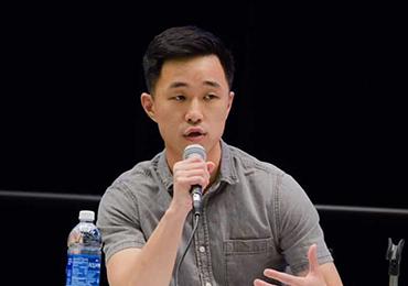 Photo of Ju Hong