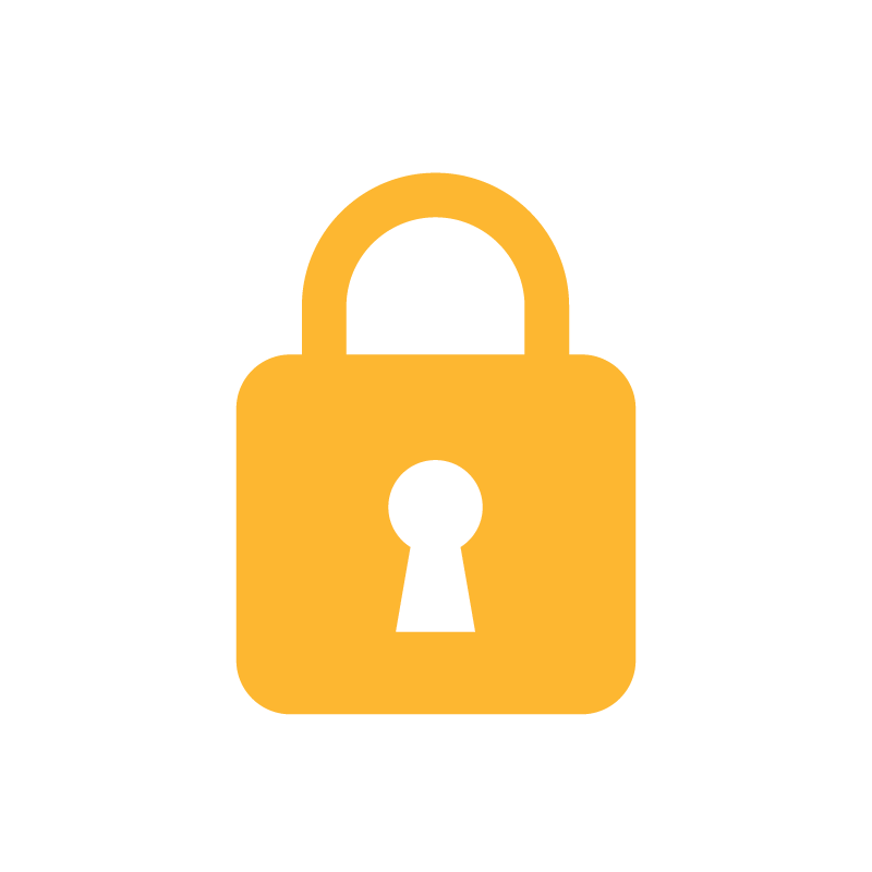 Icon: lock