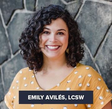 Emily Avilés, LCSW
