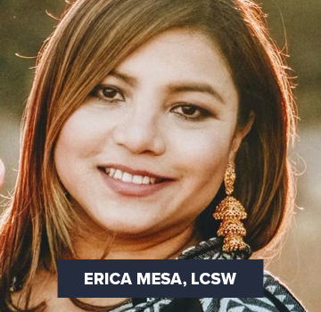 Erica Mesa, LCSW