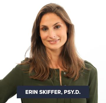 Erin Skiffer, Psy.D.