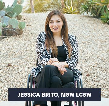 Jessica Brito, MSW LCSW
