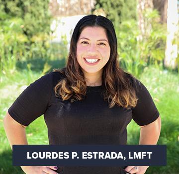 Lourdes P. Estrada, LMFT