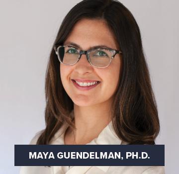 Maya Guendelman, Ph.D.