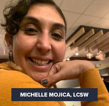 Michelle Mojica, LCSW