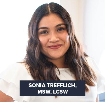Sonia Trefflich, MSW, LCSW