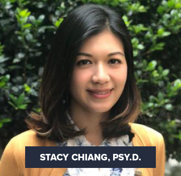 Stacy Chiang, Psy.D.