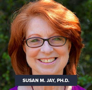 Susan M. Jay, Ph.D.