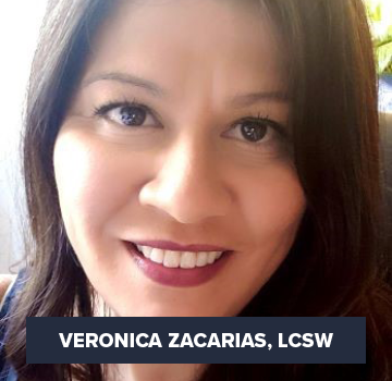Veronica Zacarias, LCSW