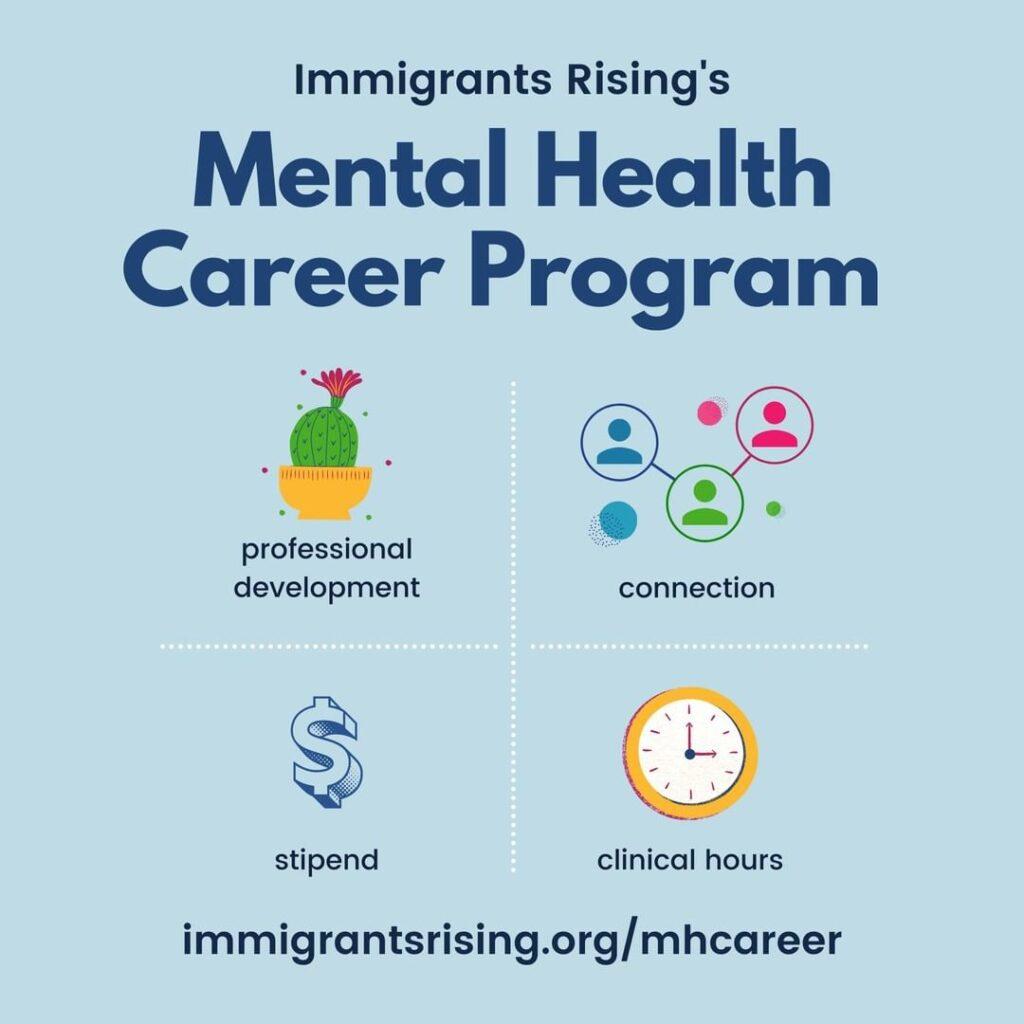 Coming Soon: Mental Health Career Program