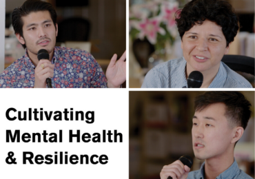 """Cultivating Mental Health and Resilience"" video preview"