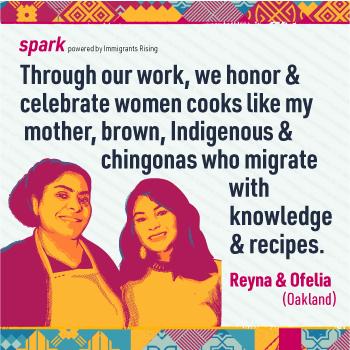 Sneak peek of new grant opportunity for immigrant entrepreneurs in California.